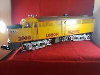 TRAIN - REA Aristocraft 22005 FA-1 Alco Union Pacific G Scale
