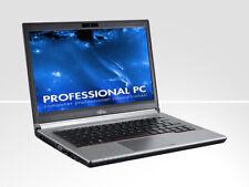 Notebook Fujitsu LifeBook E743 i7 Webcam Windows 10 4 core con garanzia 8394