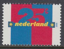 Niederlande 2000 ** Mi.1773 Freimarke Definitive [st2833]