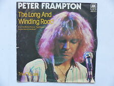 PETER FRAMPTON The long and winding road ( BEATLES Film Sergent Pepper )AMS 6621