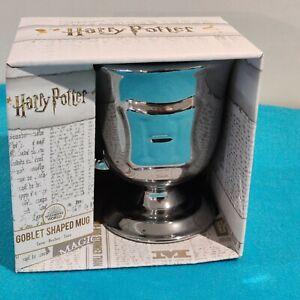 Paladone Harry Potter Goblet Shaped Ceramic Mug NEW BOXED