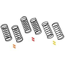 Associated 91343 12mm Big Bore Front Hard Spring Set 6pcs for RC10B5 / B5M