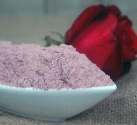 Krauterino24 - Rosenblütenblätter gemahlen - 100g