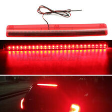 12V 25 LED Car High Level Mount Third 3RD Brake Stop Rear Tail Light Lamp Strip