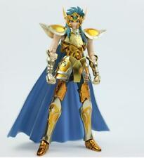 ST MC Saint Seiya EX Aquarius / Verseau Camus Myth Cloth Action Figurine