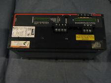 Parker Mpa 15 Servo Amplifier Mts Custom Servo Motors