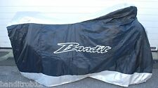 Suzuki GSF650 GSF1250 Bandit Aquatex Motorcycle Waterproof Indoor Outdoor Cover
