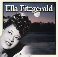 ELLA FITZGERALD : HOW HIGH THE MOON / CD - NEUWERTIG