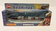 MATCHBOX SEA KINGS K-302 CORVETTE New and NEVER OPENED Rare Vintage