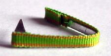 Barrette de rappel fixe ruban militaire pour la médaille ENGAGE VOLONTAIRE.
