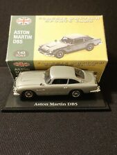 1:43 Scale Aston Martin Db5