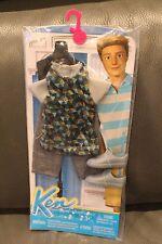 Ken (Barbie) outfit ensemble vêtement Mattel 2015