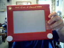 DISNEY PETER PAN MAGIC ETCH A SKETCH SCREEN HOME DRAWING CREATIVE CHARITY