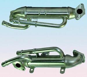 For VW Passat 3B6, 3B3 2.0 TDi, Skoda Superb 1.9 & 2.0 TDi EGR Valve Cooler