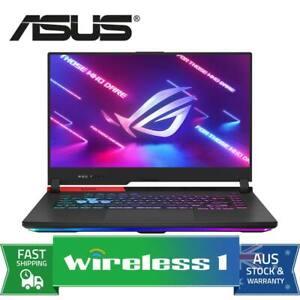 Asus ROG Strix G15 G513QR-HF080T 15.6in 300Hz R7-5800H RTX3070 16GB 512GB Gam...