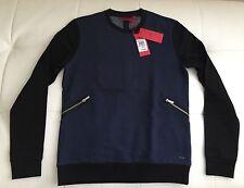 NWT - $165 Hugo Boss Delay Sweatshirt  (Size-Small)
