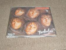 CROSSROADS borderline  Maxi CD