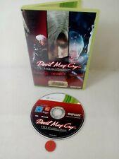 Colección Devil May Cry HD ? Xbox 360 utilizado en OVP