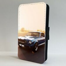 American Pony car 1967 Muscle Car FLIP PHONE CASE COVER for IPHONE SAMSUNG
