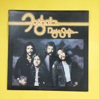 FOGHAT Night Shift BR6962 Sterling GC LP Vinyl VG++ Cover VG++