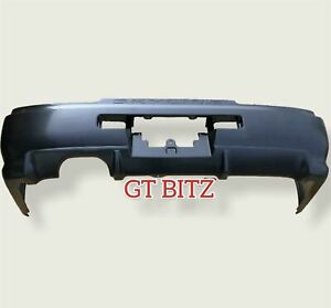 Brand New Nissan Skyline GTR R34 Rear Bumper | Genuine Nissan Part