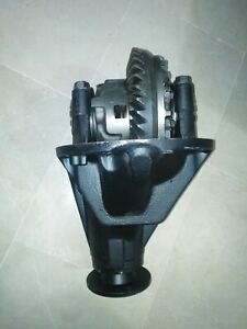 Toyota Hiace Hilux Low Ratio High Speed Rear LSD Differential 12×41, 3.41