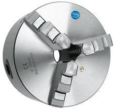 Dreibackenfutter3-Backen Drehfutter, Guss, zylindrisch,ähnl. DIN6350 K11 Ø100 mm