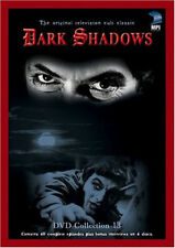 Dark Shadows - Collection 13 (DVD, 2004, 4-Disc Set)