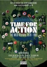 Time For Action : The Mod Revival 1978-1981   by Garry Bushell