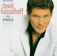 David Hasselhoff Sings America + BONUS TRACK