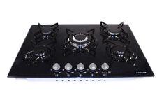 Appareils de cuisson noirs