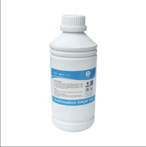 Sublimation Ink 1000ml  CYAN