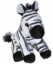 "15 Cm Wild Republic 18115 – Ck Lil""s Zebra."