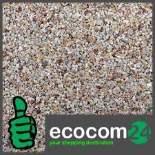 GeoFest Marmor-Steinteppich 2-4 mm Arabescato für 1qm incl. Bindemittel