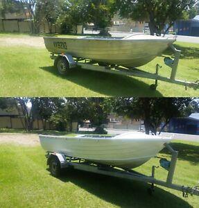 1 Litre Marine Paint Boat Paint White