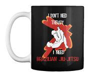 Custom Brazilian Jiu-jitsu Gift Coffee Mug Gift Coffee Mug