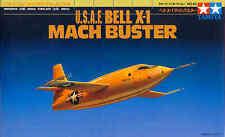 Tamiya 1/72 Bell X-1 # 60740