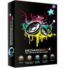 MediaMonkey GOLD Edition V4⚡  Latest⚡  Llfetime License Key🔑 Instant Delivery⚡️