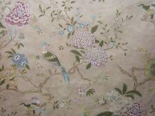 Lee Jofa, Gp & J Baker, Oriental Bird, By The Piece, Color Pine/Olive