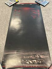 Extremely Rare 1993 Tool Undertow Instore Promo Poster