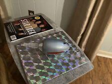 star trek tos laser beacon replica NOT 3-D printed