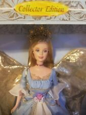 ANGEL OF PEACE BARBIE MATTEL Collector Edition