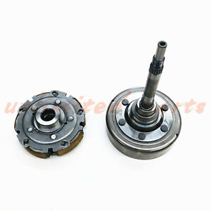 CLUTCH HUB ASSY Wet Clutch ASSY FOR HISUN 500CC 700CC ATV UTV MSU MASSIMO QLINK