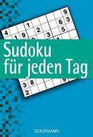 Sudoku für jeden Tag von Wiebke Rossa (Hrsg.) (Taschenbuch)