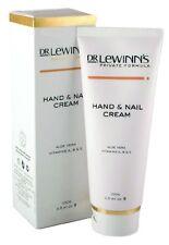 Dr Lewinn's hand & nail cream 100g