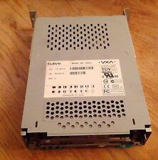 Tape Drive SCSI Exabyte VXA-2 112.00510 Rev E LVD/SE  No Bezel / For Loader