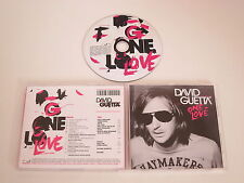David Guetta/One Love (EMI 5099968511104) CD album