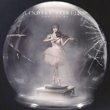 LINDSEY STIRLING - SHATTER ME  CD NEW+
