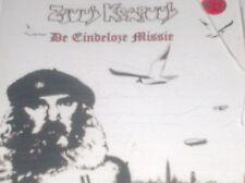 ZJUUL KRAPUUL - DE EINDELOZE MISSIE (CD Album 23 - 2009) Azzek drink, Het leven