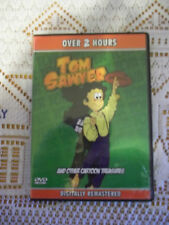 Tom Sawyer And Other Cartoon Treasures Over 2 Hours